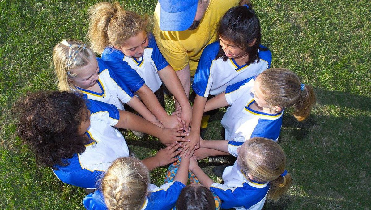 Что такое сплоченность и как создать сплоченную команду?