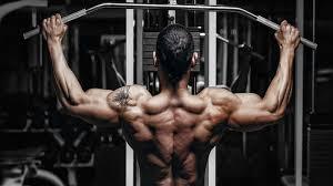 мышцы атлета