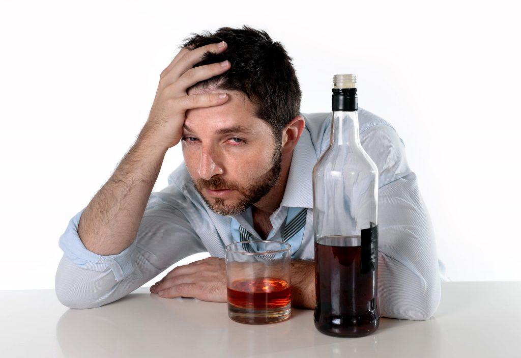 алкогольное похмелье мешает заниматься спортом