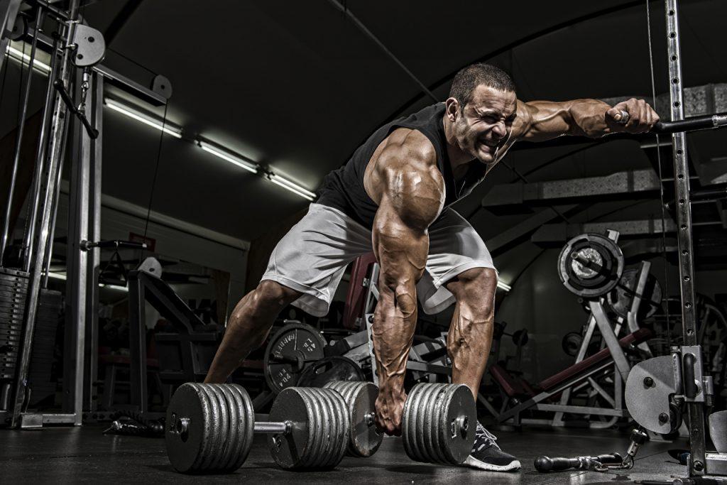 спортивная аддикция бигорексия лечение