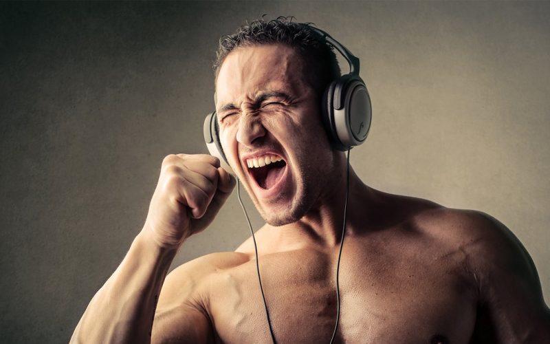 Музыка и спорт, как они могут дополнять друг друга
