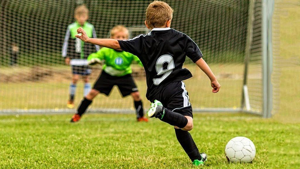 как воспитывать ребенка спортсмена
