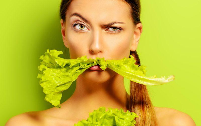 орторексия - вред здорового питания