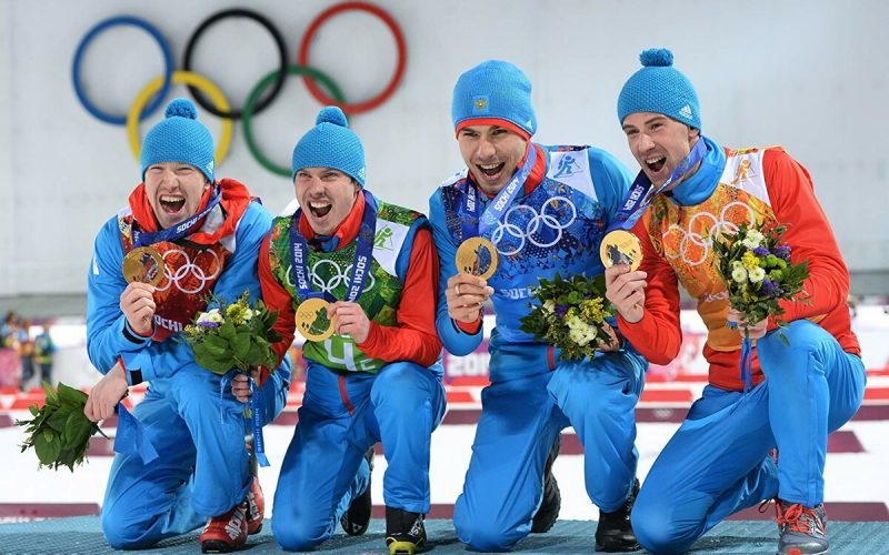 несколько качеств олимпийских чемпионов, которые помогут добиться успехов