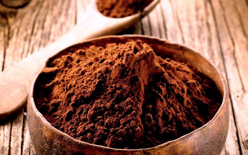 польза какао для спортсменов