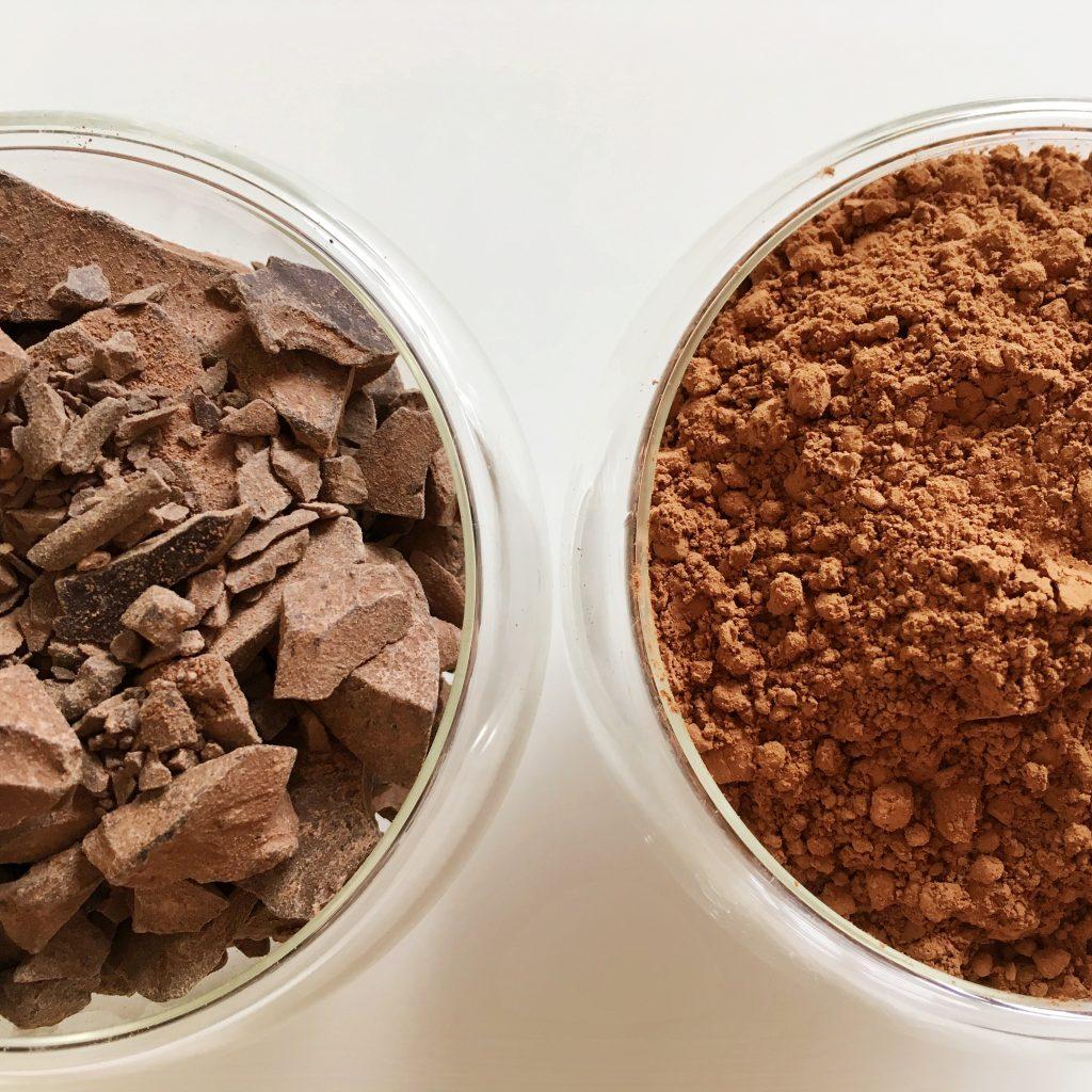 шоколад и какао для спортсменов