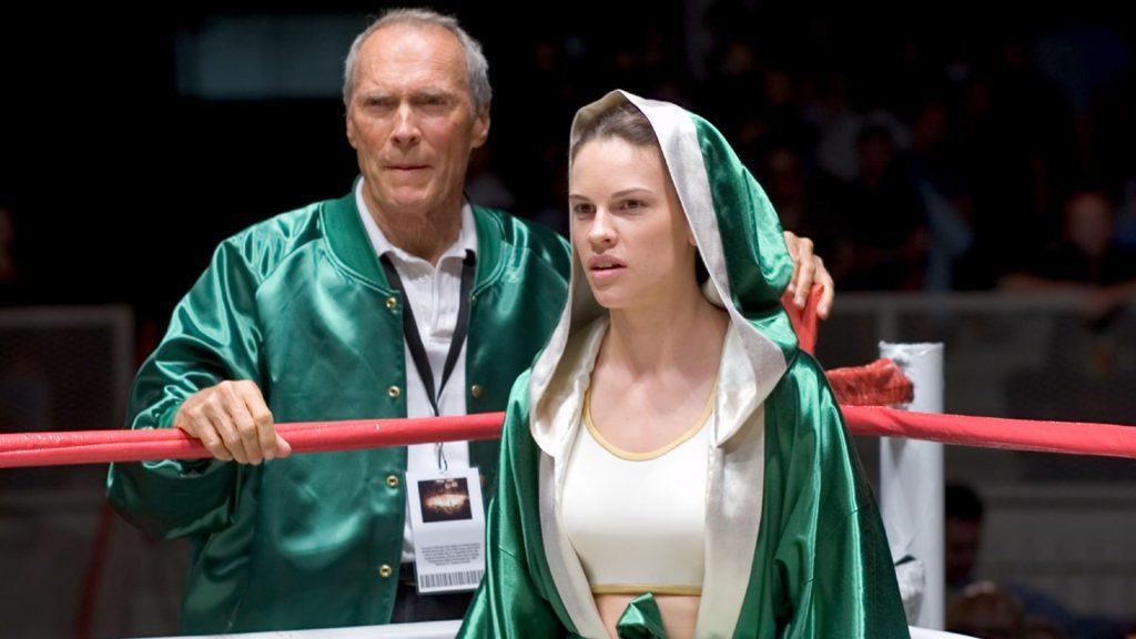 фильмы про спорт, которые стоит посмотреть