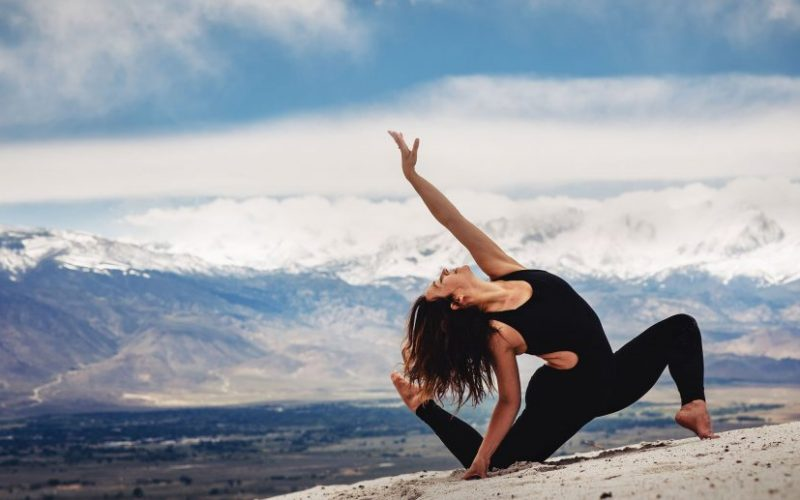 духовная йога практика
