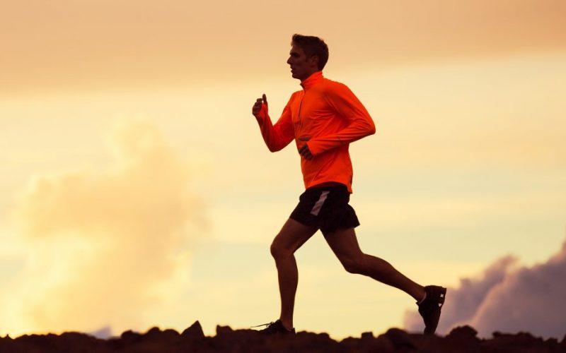 как заставить себя начать бегать, если очень лень