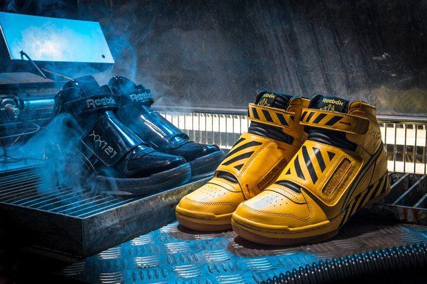 выбрать спортивную обувь - бренд имеет значение