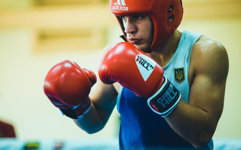 Бокс учит выдержке и самообладанию