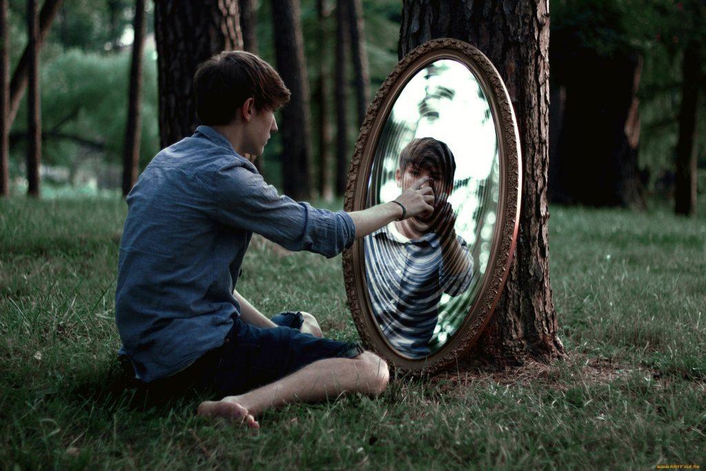 как поднять самооценку и полюбить себя