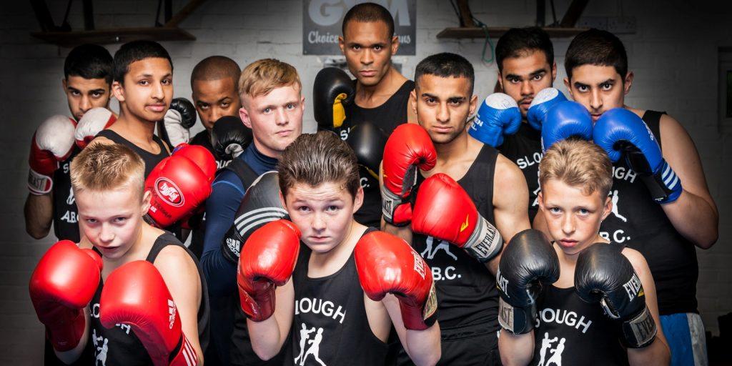 Дети в боксе быстро социализируются