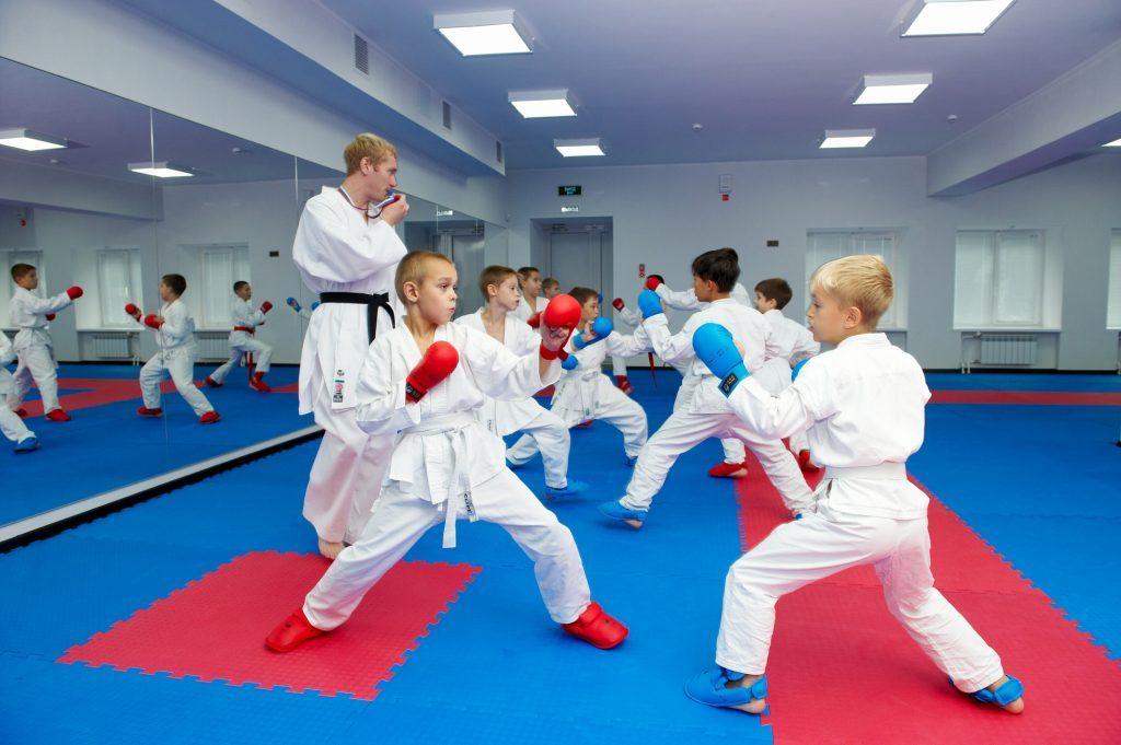 ребенок спортсмен - как воспитать чемпиона