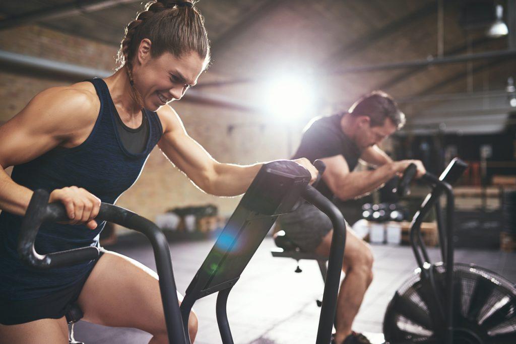 подсчет калорий для похудения