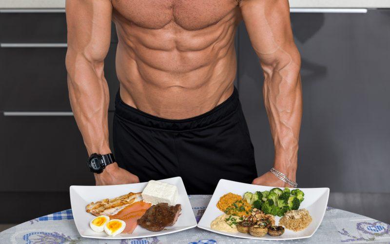 Как правильно питаться после занятий спортом