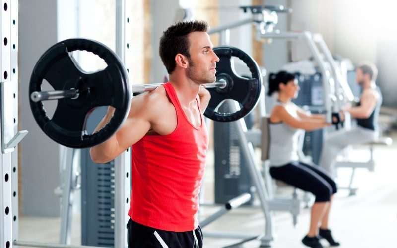 как правильно составить план тренировок в тренажерном зале самому