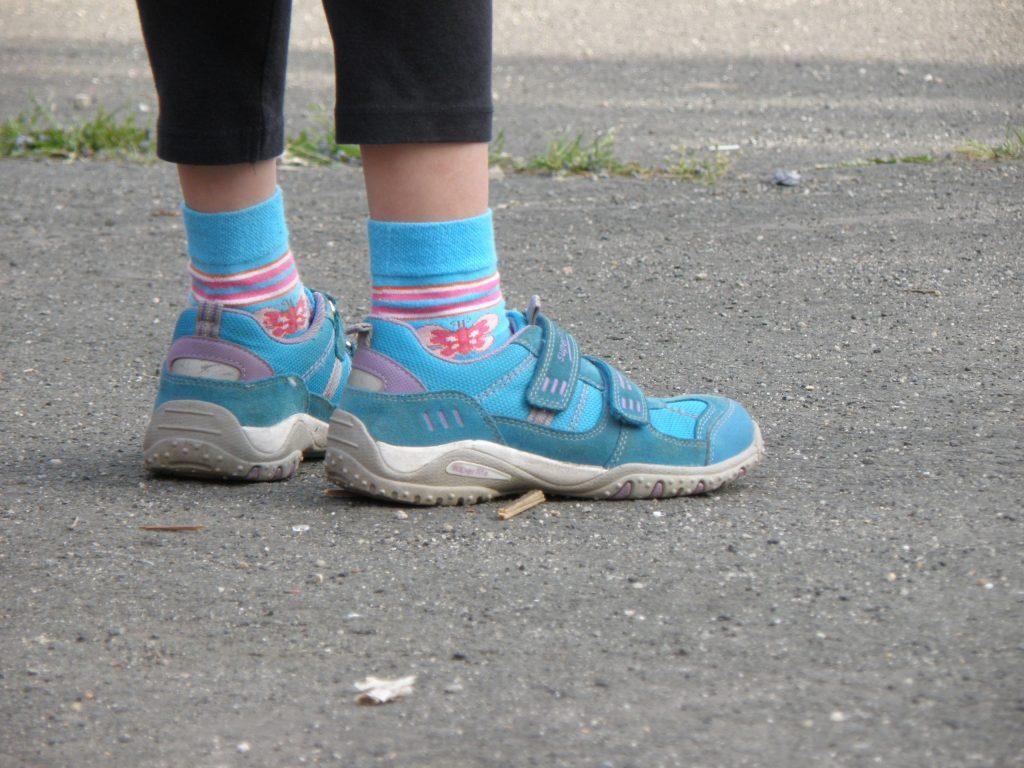 Советов о том, как выбрать кроссовки для физкультуры