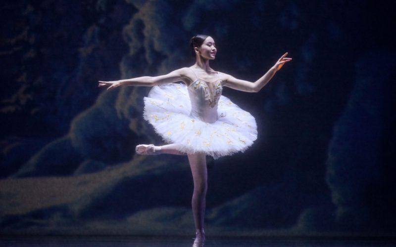 Насколько тяжело быть балериной