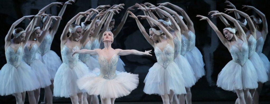 5 ужасных реалий из жизни балерины