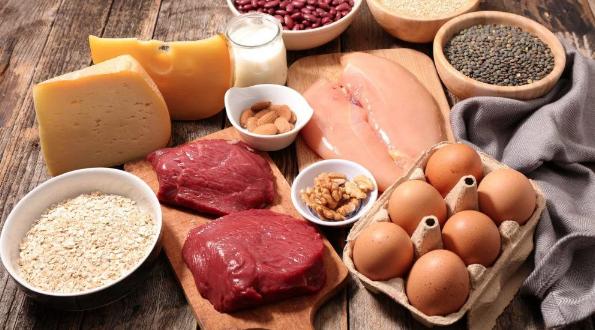 Ускорить метаболизм можно с помощью правильной и сбалансированной диеты