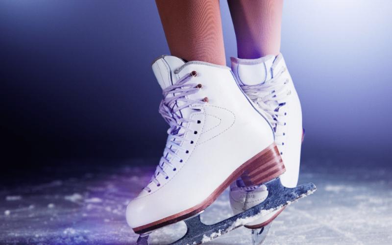 Как часто нужно точить коньки хоккеисту.