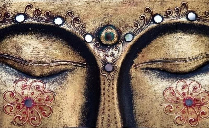 как помогает йога для глаз