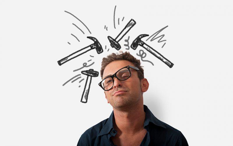 Болит голова после занятий спортом - почему и что делать?