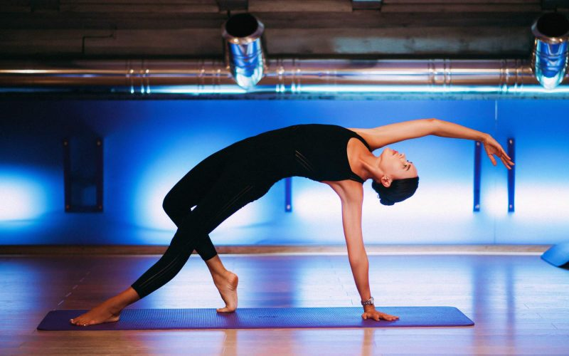 5 лучших тренировок для женщин - построй тело мечты!