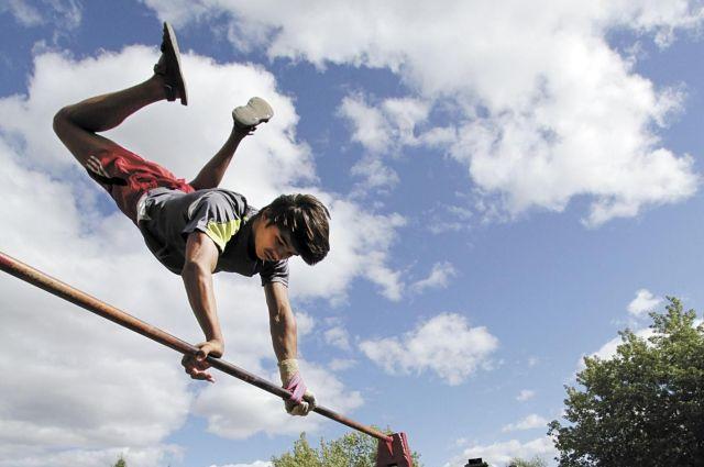 Как сохранить мотивация к спорту?