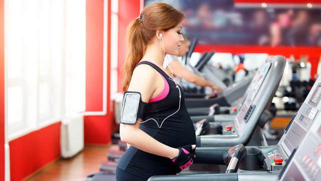 5 лучших кардио при беременности
