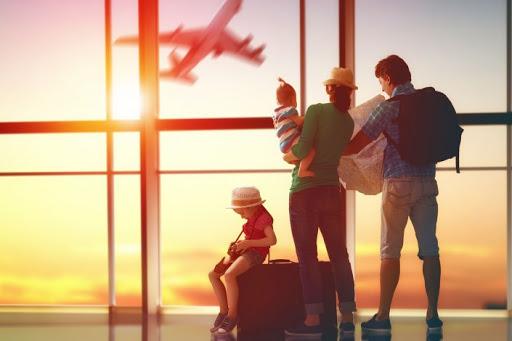 Тренировки в поездках - 5 универсальных
