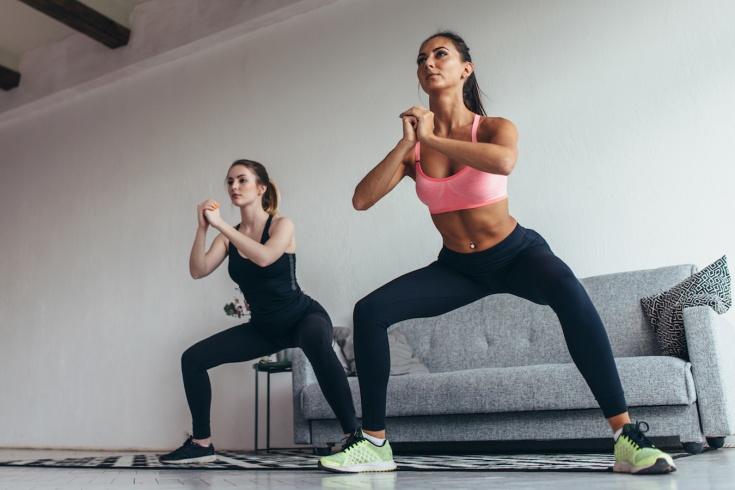 Тренировки на 5 минут имею значение - каждая минута важна!