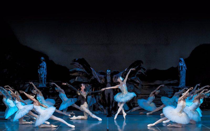 Неловкие истории со сцены от балерин