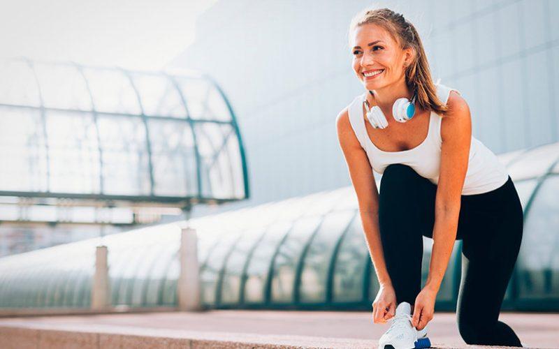 Правильно ли вы дышите во время бега?