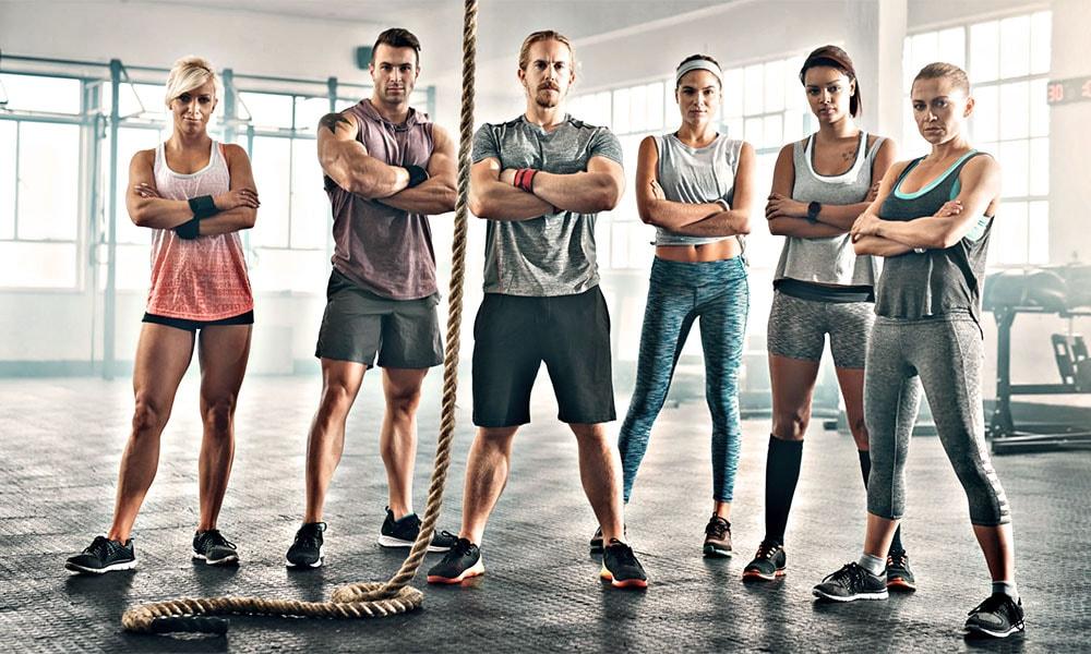 ТОП 5 советов спортсменам 2020