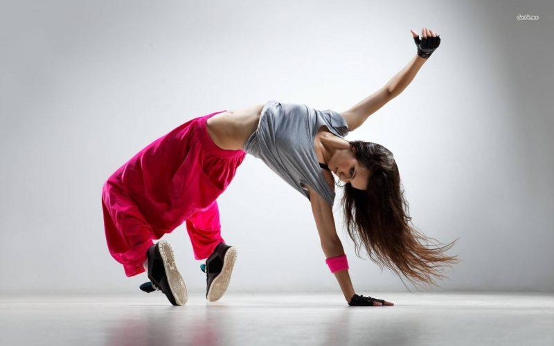 9 типов танцоров в группе