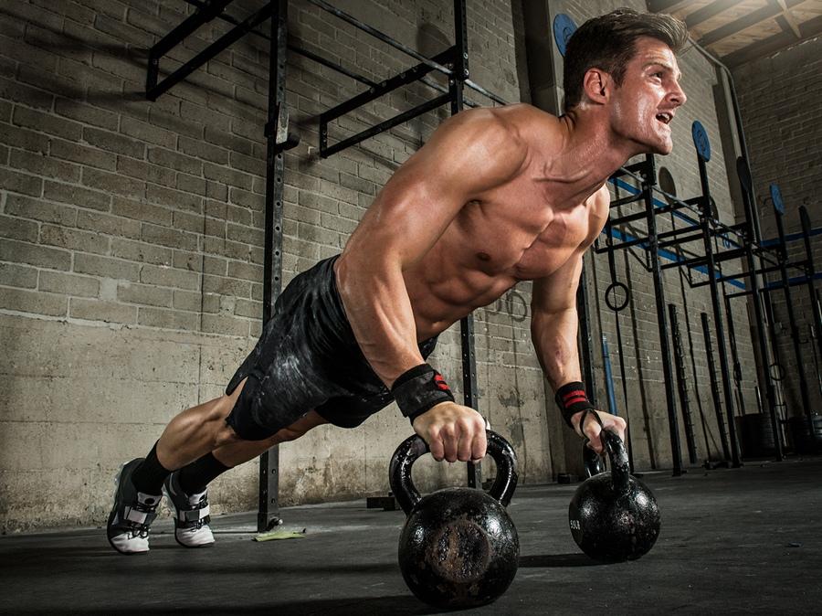 5 признаков бесполезной тренировки