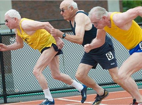 7 причин заниматься спортом. Зачем эти мучения???