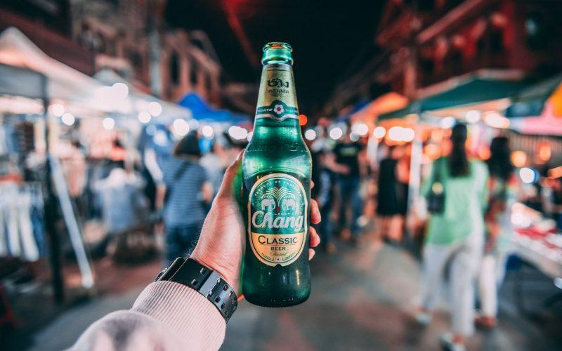 Алкоголь и мышцы - как пить и сохранить рельеф